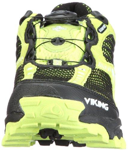Viking Anaconda BOA III GTX Unisex-Erwachsene Outdoor Fitnessschuhe Schwarz (288)
