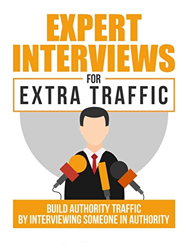 Marketing Ebook Expert Interviews For EXTRA TRAFFIC for website ...