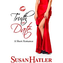 Truth or Date (Better Date than Never Series Book 2) (English Edition)