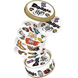 Juego de cartas Dobble , color/modelo surtido - Idioma en Inglés 5