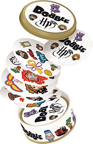Juego de cartas Dobble
