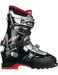 Chaussure de ski de randonnée Scarpa Avant noir