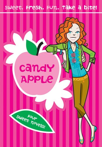 (Candy Apple Keepsake Boxed Set: Books 1-4)