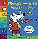 Maisy's Wonderful Weather Book by Lucy Cousins (2011-04-07)