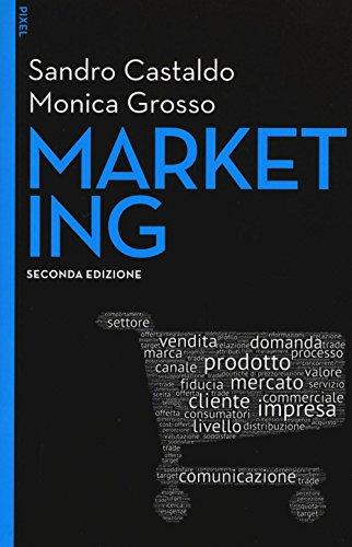 Marketing. Con aggiornamento online. Con e-book
