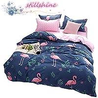 Suchergebnis Auf Amazonde Für Flamingo Bettwaren Bettwäsche
