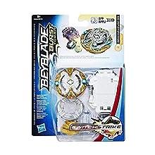 Hasbro- Beyblade Burst Original Switch Strike Starter Pack Orichalcum O3, Colore, E5953ES0