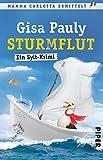 Sturmflut: Ein Sylt-Krimi (Mamma Carlotta, Band 13) - Gisa Pauly