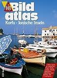 HB Bildatlas Korfu, Ionische Inseln - Klaus Bötig