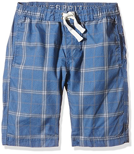 ESPRIT woven bermuda-Shorts Bambino    Blu (Bright Blue 410) 5 anni