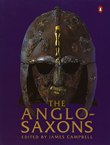 The Anglo-Saxons (Penguin History)