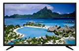 Panasonic 101.5 cm (40 Inches) Full HD LED TV TH-40D200DX (black)