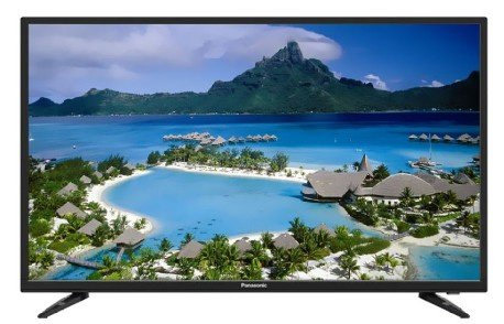 Panasonic 101.6 cm (40 inches) TH-40D200DX Full HD LED TV