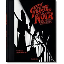 Film Noir. 100 All-Time Favorites