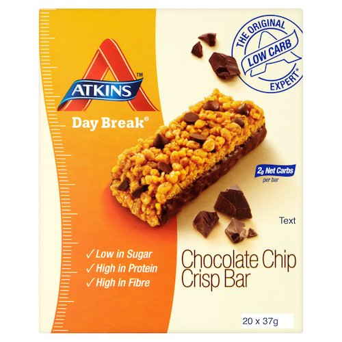 atkins-37g-day-break-chocolate-chip-crisp-bars-4-x-boxes-of-5-20-bars