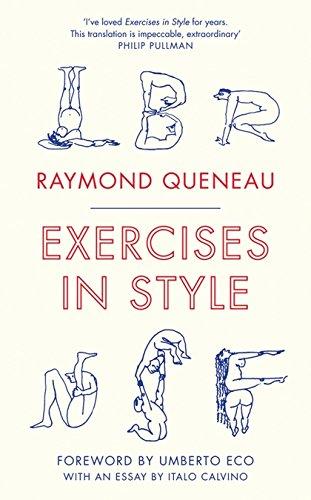 Exercises in Style (Alma Classics)
