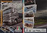 Italeri ITCAT2016 CATALOGO 2016 PAG.102 MODELLINO Die Cast Model Compatible con