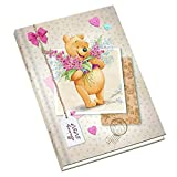 Disney Winnie The Pooh Official 2020 Diary - Week to View A5 format