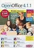 Apache OpenOffice 4.1.1. Kids-Edition