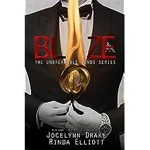 Blaze (Unbreakable Bonds Book 5) (English Edition)