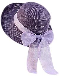 Auifor Mode gro/ßen Breiten krempe Sonnenhut Strand Anti-uv Sonnenschutz Faltbare Kappe Abdeckung