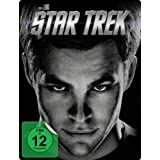 Star Trek - Steelbook