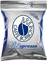 Caffè Borbone Respresso Miscela Blu - Confezione da 100 Pezzi