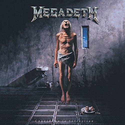 Megadeth: Countdown To Extinction (Bonus Tracks) (Rmst) (Audio CD)