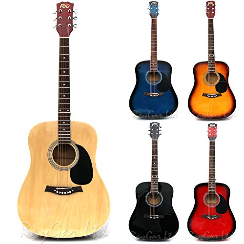 raygar-natural-4-4-full-size-41-acoustic-guitar-package-pack-outfit-beginner-dreadnought-steel-strin