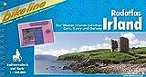 Irland Radatlas (Bikeline Radtourenbücher)