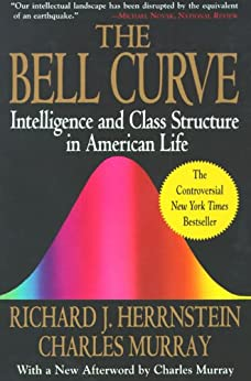 Bell Curve: Intelligence and Class Structure in American Life (A Free Press Paperbacks Book) (English Edition) di [Herrnstein, Richard J., Murray, Charles]
