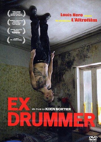 Ex drummer [IT Import]