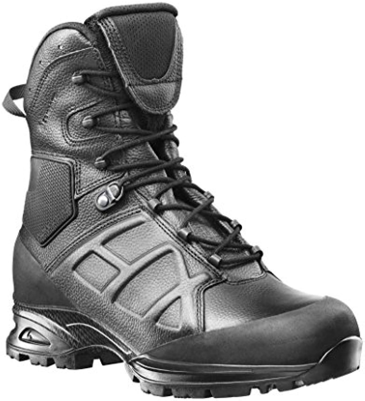 Haix Ranger GSG9 X Sportlicher Stiefel für Harte EinsätzeHaix Ranger Sportlicher Stiefel Einsätze