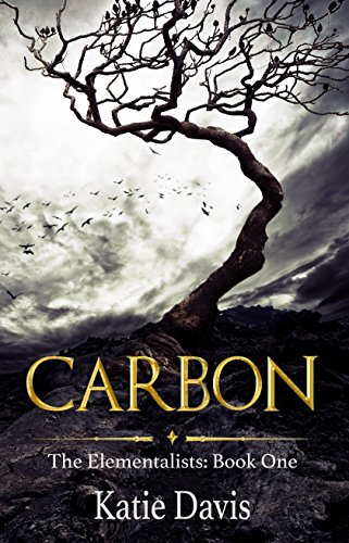 carbon-the-elementalists-book-one-english-edition