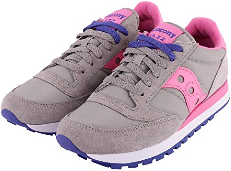 Saucony - Zapatillas para Mujer Gris Gris 36