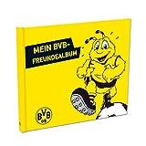 Borussia Dortmund BVB-Freundschaftsalbum, BVB-Freunde-Album/-Buch Style One Size