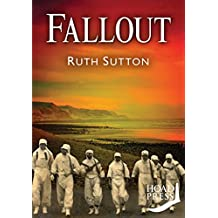 Fallout (Between the Mountains and the Sea Book 3)