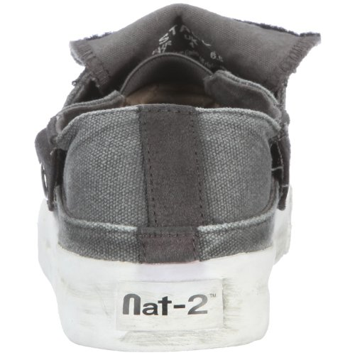 Nat-2 Stack 4 in 1 WS41WDG41, Baskets mode femme Gris