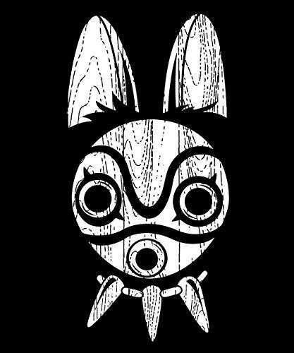 -- Sans Mask -- Boys T-Shirt Schwarz