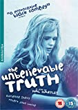 The Unbelievable Truth [DVD] [UK Import]