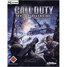 Call of Duty: United Offensive (Add-on) [Software Pyramide]