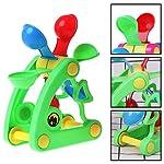 lailongp Windmill Waterwheel Toys,Baby Bath Toy, Play Sand Water Toys, Pool Beach Kid Baby Toy, Bathroom Decoration