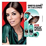 L'Oréal Magic Retouch Instant Root Touch Up, Dark Brown, 75 ml
