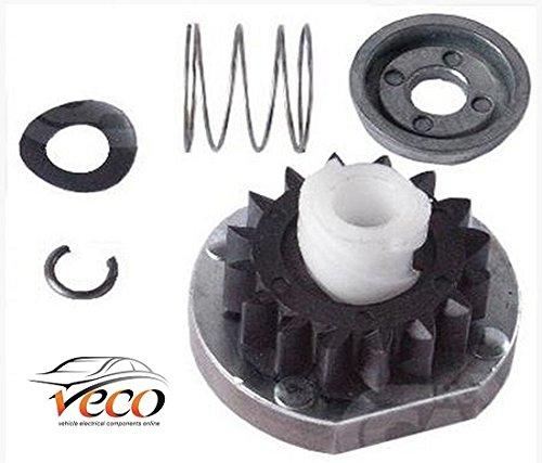 Preisvergleich Produktbild Briggs und Stratton Starter Motor Drive Ritzel Kit 497606 16 Zähne Cargo 230400