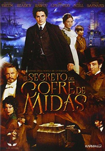el-secreto-del-cofre-de-midas-dvd