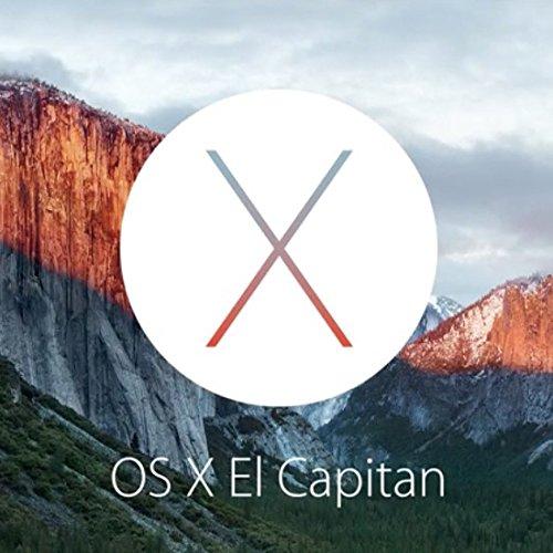 Mac OS X El Capitan 10.11.5 auf bootfähigen USB-Flash-Laufwerk für die Installation oder Upgrade