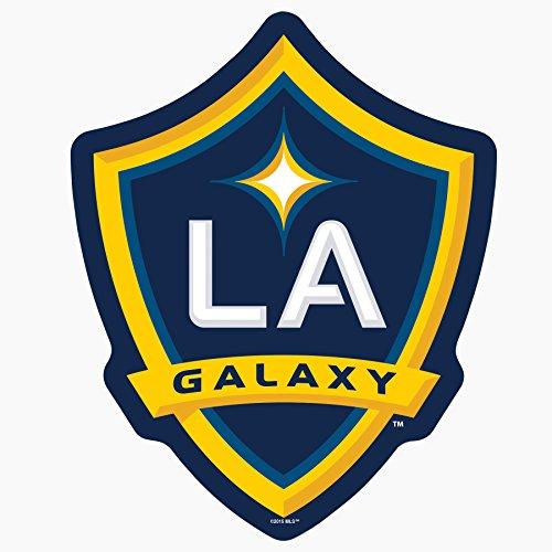 Wincraft MLS Los Angeles Galaxy Logo on the Go Go