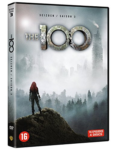 "<a href=""/node/176456"">Les 100 - Saison 3 [boitier 4 DVD]</a>"