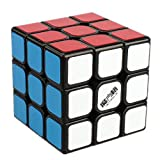 #6: Mo Fang Ge D-Fantix Qiyi Mofangge Thunderclap Speed Cube 3X3 Smooth Magic Cube Puzzle 57Mm With Extra Protectio