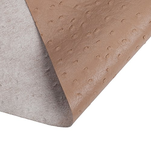 neotrims-uk-pu-ostrich-skintexture-leatherette-fabric-crafts-materail-semi-sheen-finish-wipeable-wat